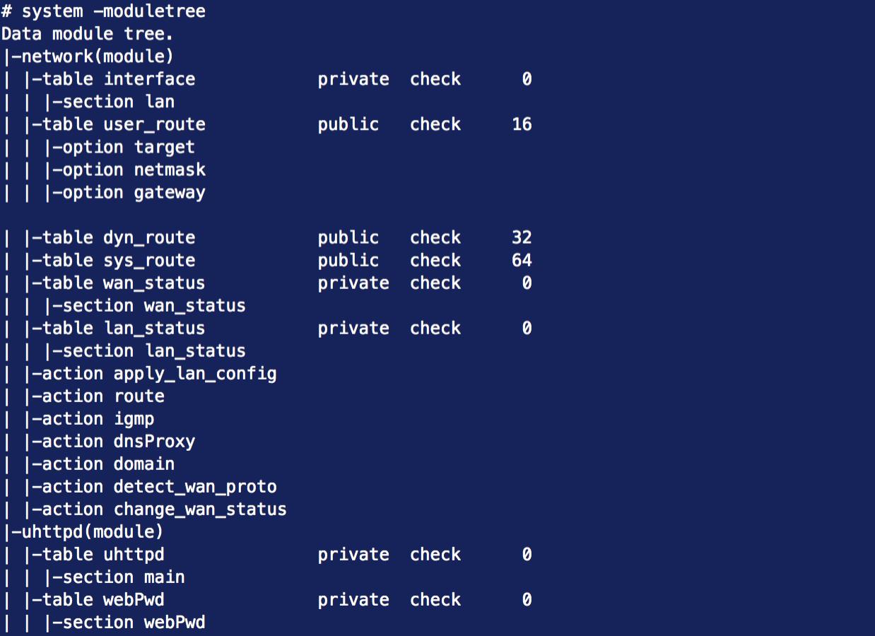 《0x01 TP-Link wr886nv7-V1.1.0 路由器分析 - VxWorks cmd命令行获取及使用方法》